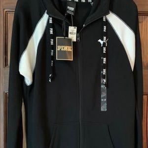 Women's zip up jacket